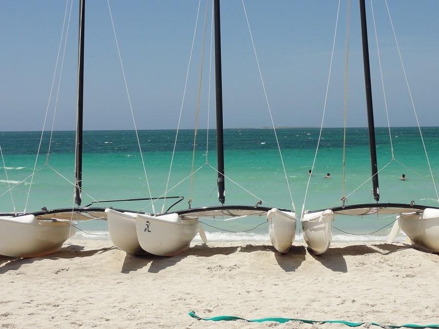 Varadero, uno de los destinos turísticos más importantes de Cuba