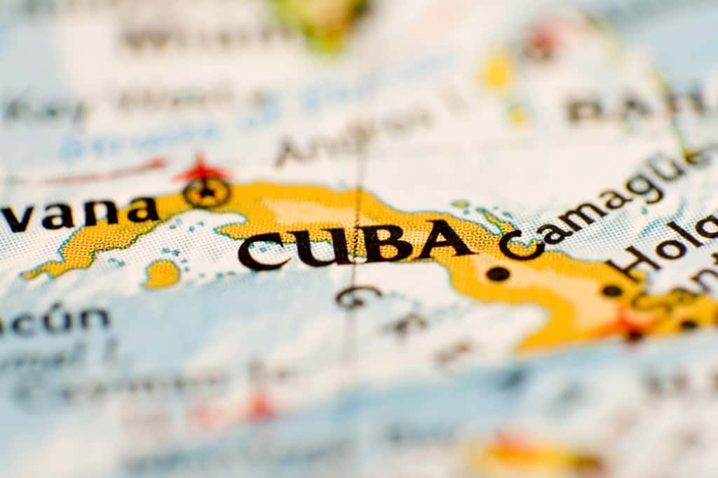 Agencias de Viajes a Cuba