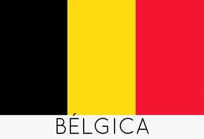 Cooperación Cuba - Belgica