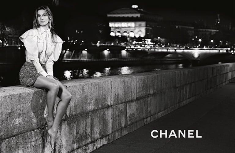 Chanel en Cuba