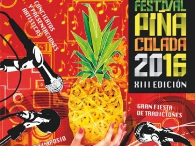 Festival Piña Colada Cuba