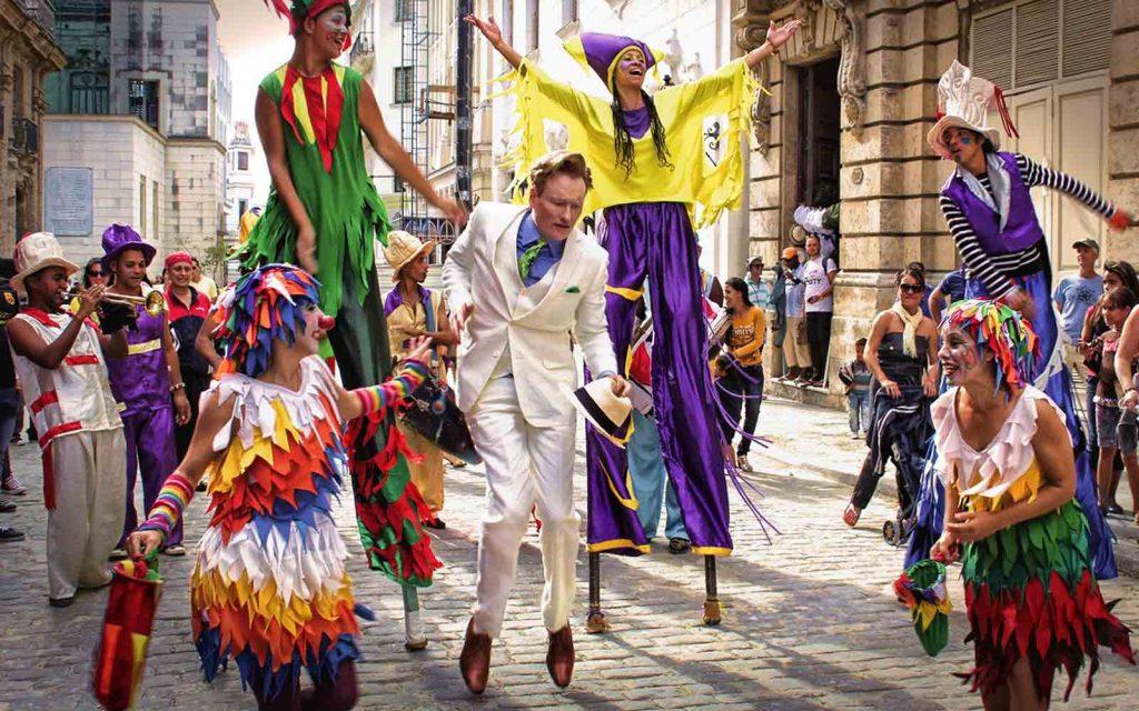 Paquetes turisticos a Cuba