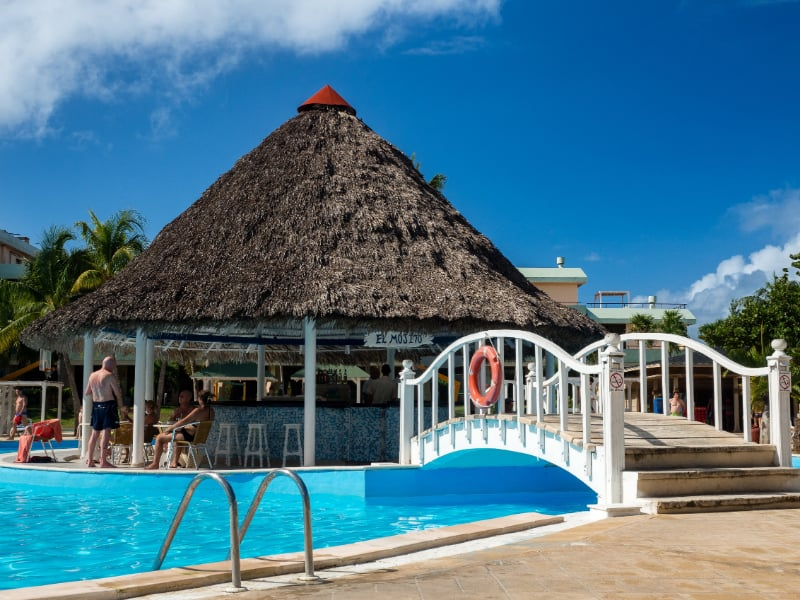 Top 5 mejores hoteles de Cuba