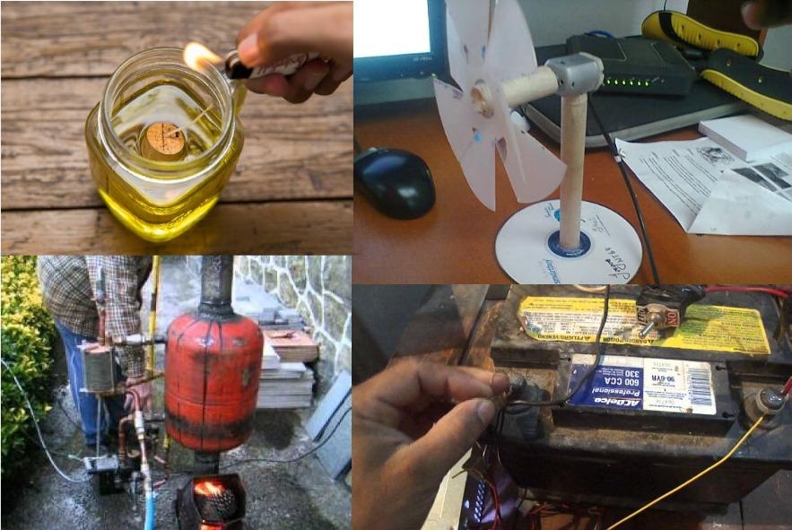 Inventos únicos que hacen los cubanos
