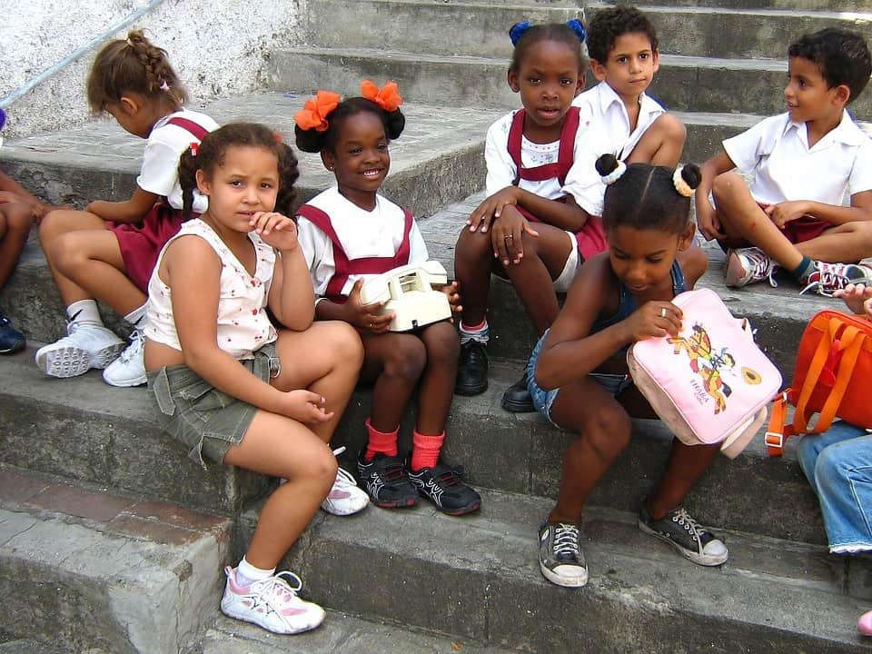 Cuba reabrirá el curso escolar el 1 de septiembre