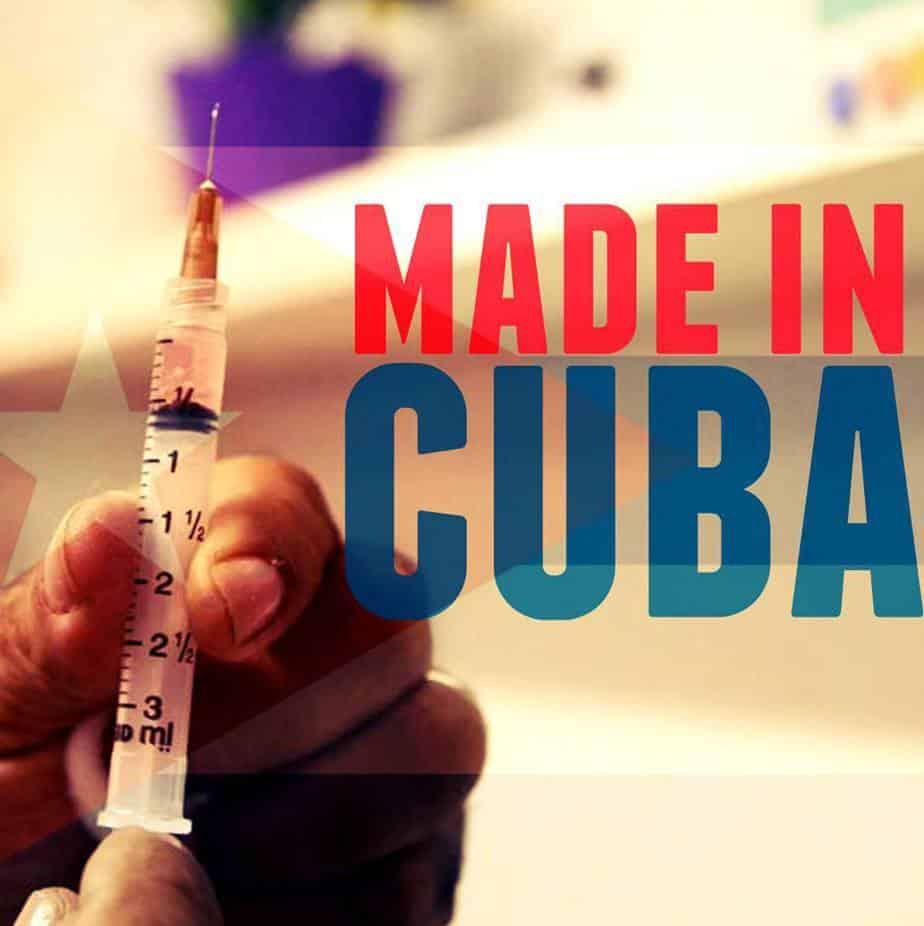Cuba En El Desarrollo de Importantes Fármacos