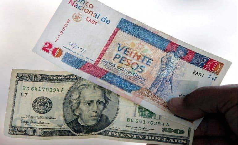 4 Consejos Para El Cambio De Moneda En Cuba