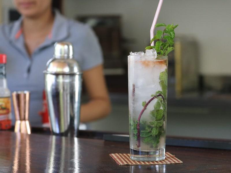 Bebidas de Cuba