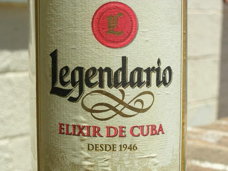marcas de ron cubano