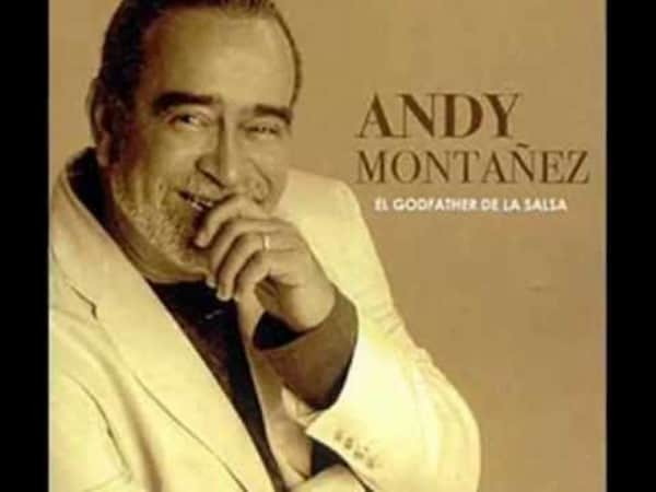 El Boricua Andy Montañez de Concierto en La Habana