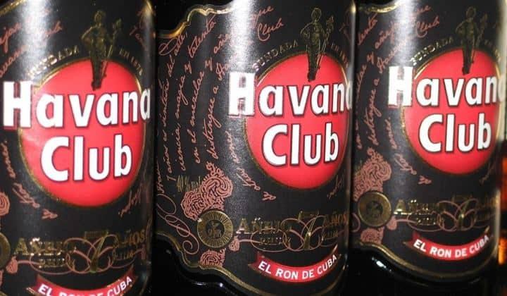 Cuba obtiene el Gran Premio Havana Club en coctelería