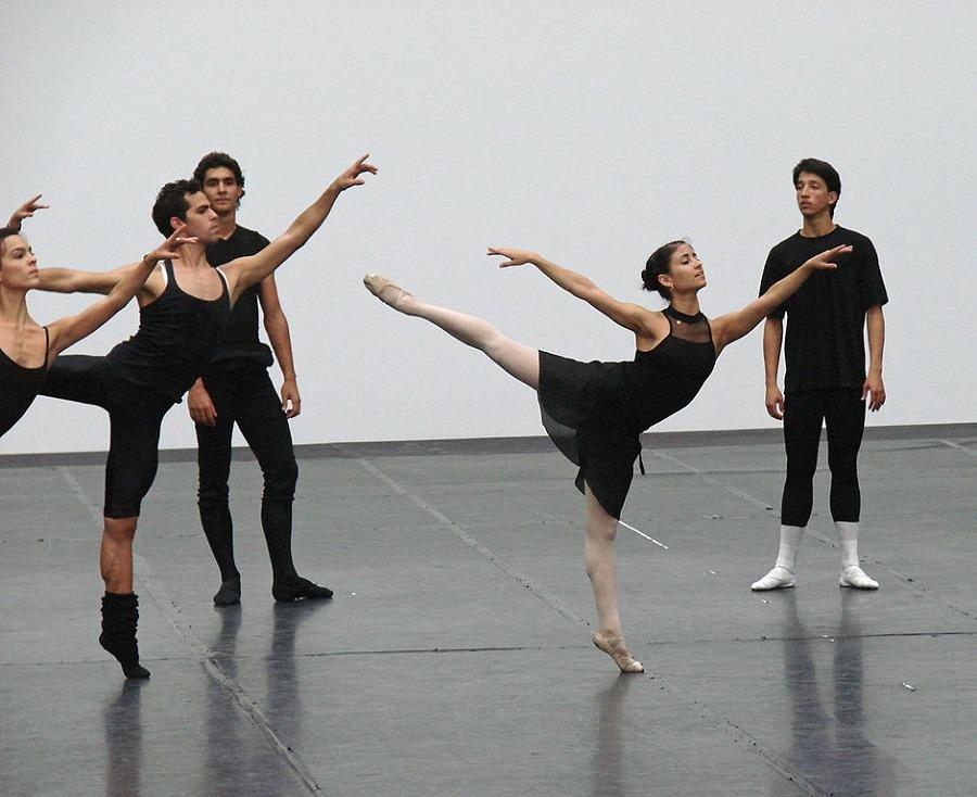 El Ballet Cubano, un símbolo de éxito y futuro