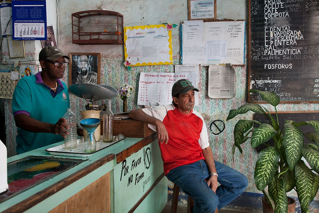 Frases que has usado si eres cubano