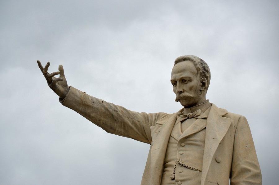 José Martí, el hombre que cambió a Cuba