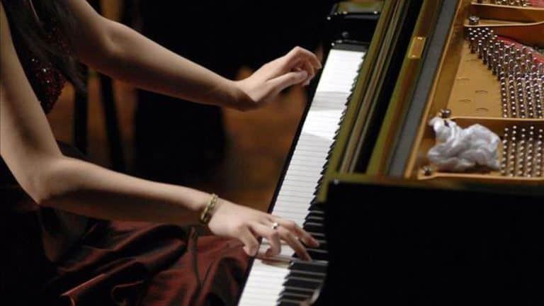 IV encuentro de jóvenes pianistas, a ser desarrollado en La Habana-Cuba. Foto: images.eldiario.es
