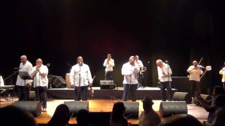 Para el día de clausura o cierre de este evento se contará con la presencia de la Orquesta Aragón, la cual es una de las agrupaciones más apreciadas de música bailable en Cuba. Foto: youtube.com; i.ytimg.com