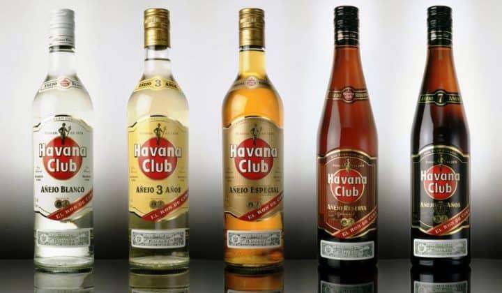 Descubre la historia del Ron Havana Club