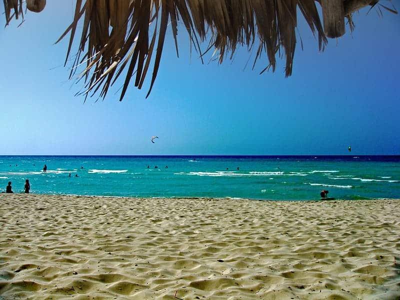 La oferta turística de Las Tunas incluye maravillosas playas