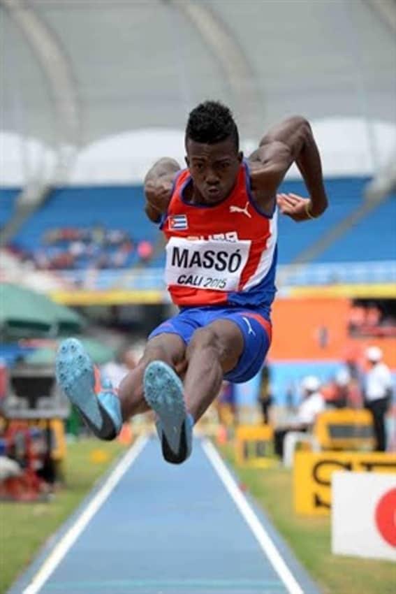 Destacados Atletas Cubanos Dejan en alto a Cuba