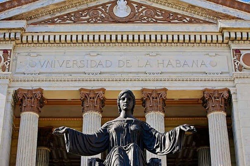Llinersy Uranga Piña quien es Doctora en Ciencias de la Universidad de La Habana en Cuba, fue seleccionada entre más de 1.000 científicos que participaron alrededor del mundo para asistir a la reunión que se realiza de forma anual a los premios Nobel de Física. FOTO: radiocubana.cu