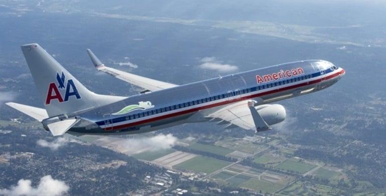 American Airlines: Promoción de Vuelos hacia Cuba