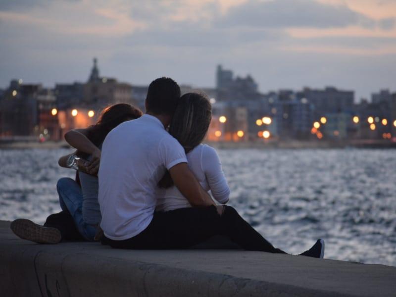 Lugares románticos de Cuba