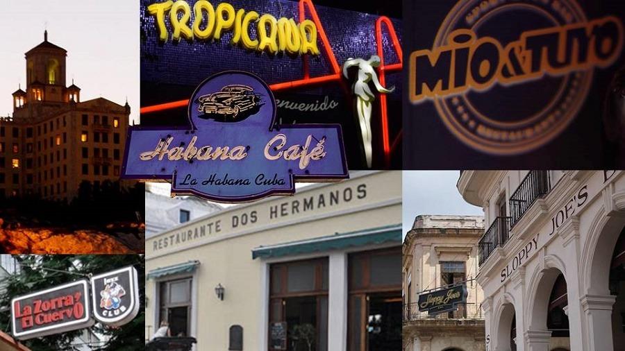 Conoce 7 de los bares más populares en Cuba
