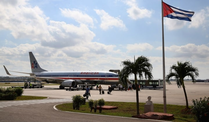 Después de 5 décadas, finalmente podrán realizarse viajes directos a La Habana (travelandleisure)