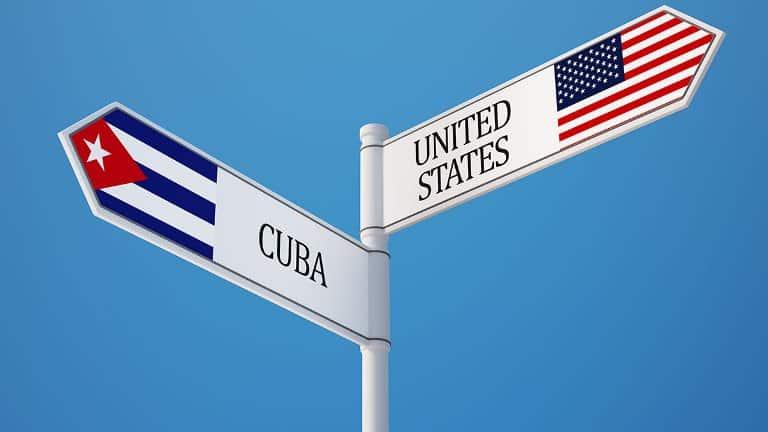 Descubre los 3 cambios ocurridos entre Cuba y E.E.U.U
