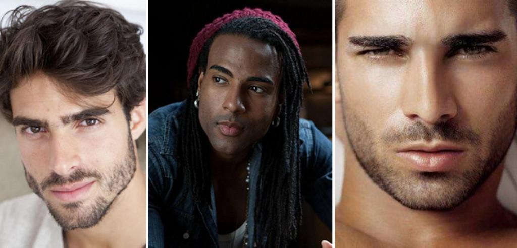 Los cubanos más guapos