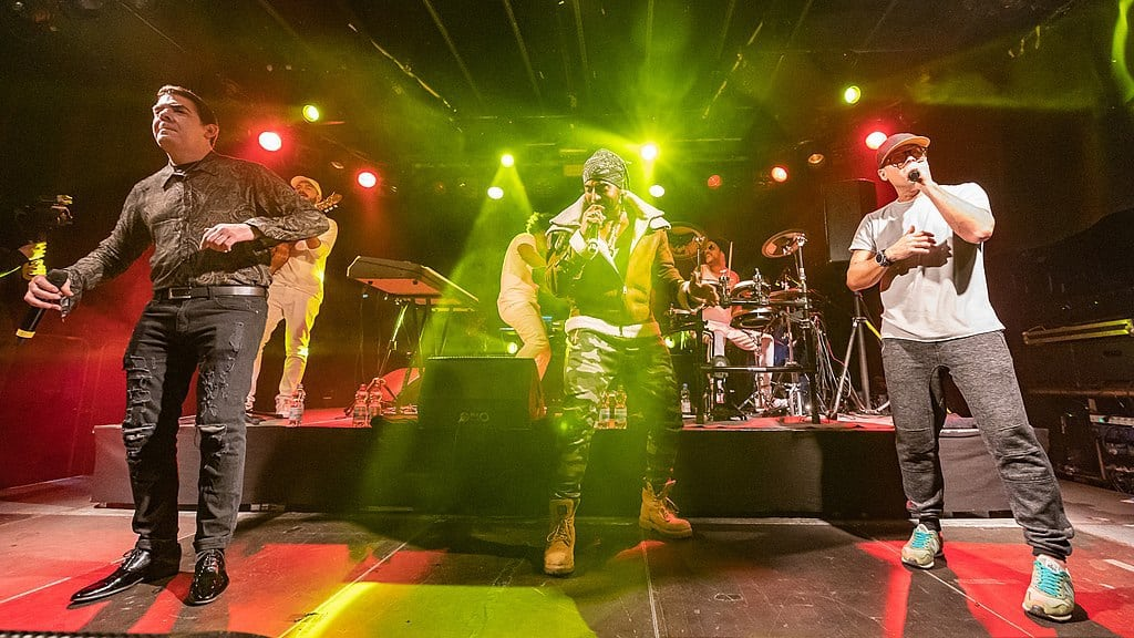 Orishas la banda urbana que canta a la Isla Bella