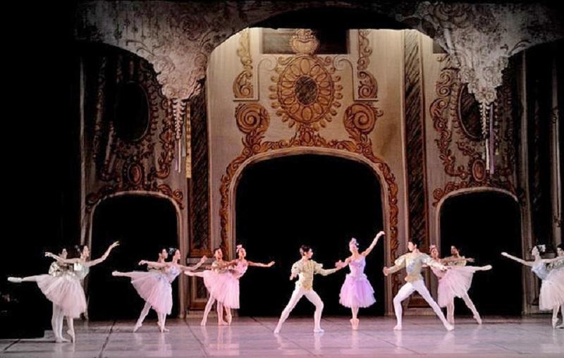 ballet de cuba