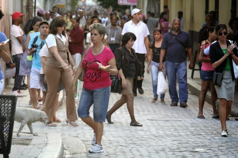 Los Zapatos de Cuba