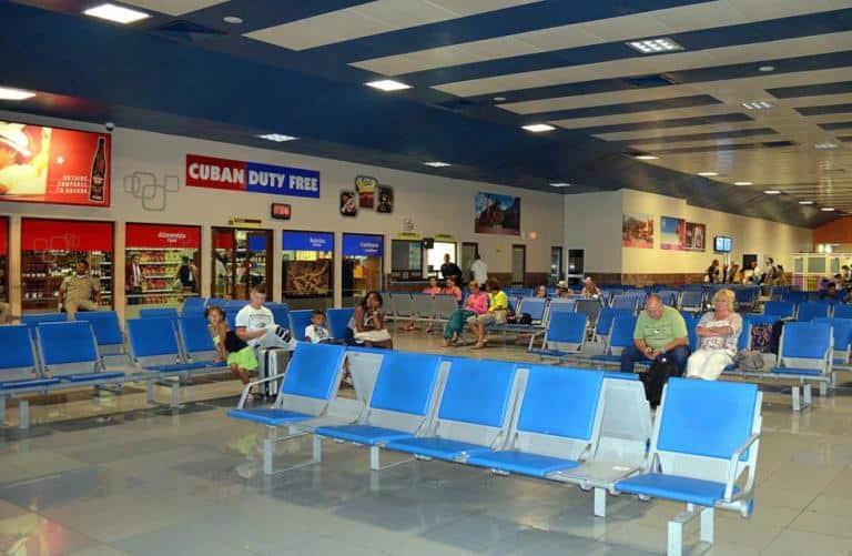 El convenio que realizo Cuba con las compañías francesas incluye  el aeródromo que se encuentra en San Antonio de los Baños ubicados específicamente en Artemisa en la parte oeste de esta provincia. FOTO: eltoque.com