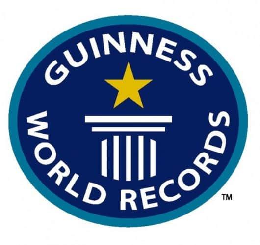 Cuba por Nuevo Record Guinness