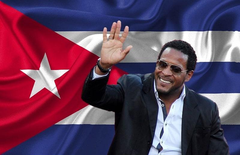 Los 5 mejores atletas cubanos de todos los tiempos