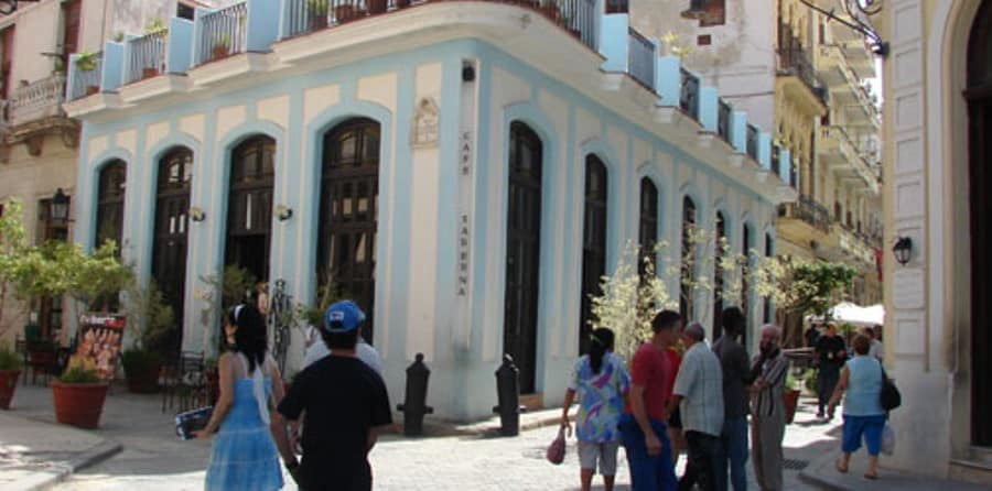 Se trata de dar una guía de las cosas que puedes hacer por la Habana en tres días Que pueden facilitar mucho el recorrido y decidir las opciones que más te gusten. FOTO: teleaire.com
