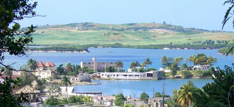 Mariel, puerto de Artemisa