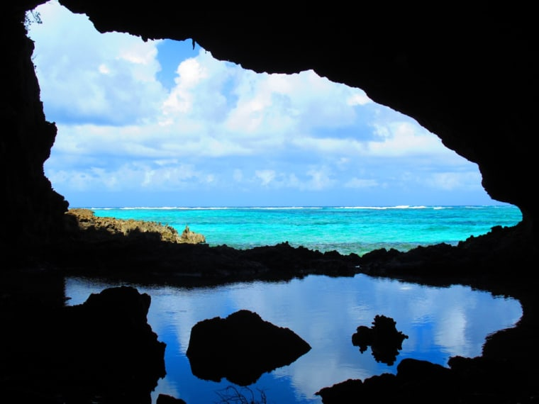 No dejes de visitar estos siete lugares (7) cuando visites el parque Nacional Alejandro de Humboldt en Cuba.FOTO: estaestuamerica.files.wordpress.com