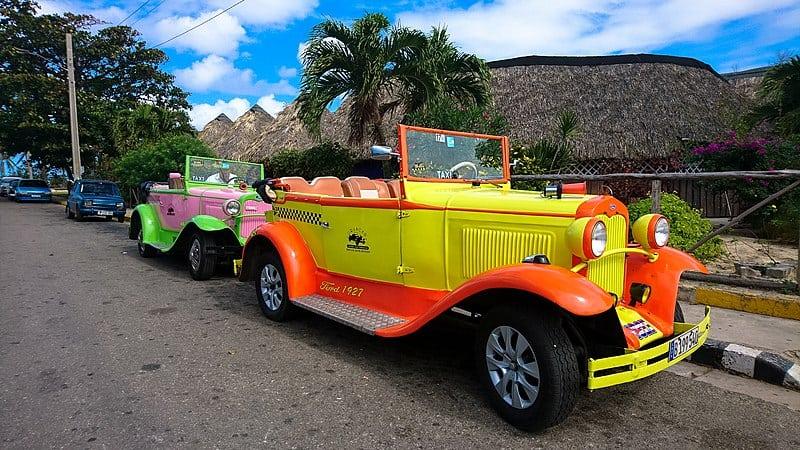 20 Cosas que hacer si vienes a Cuba
