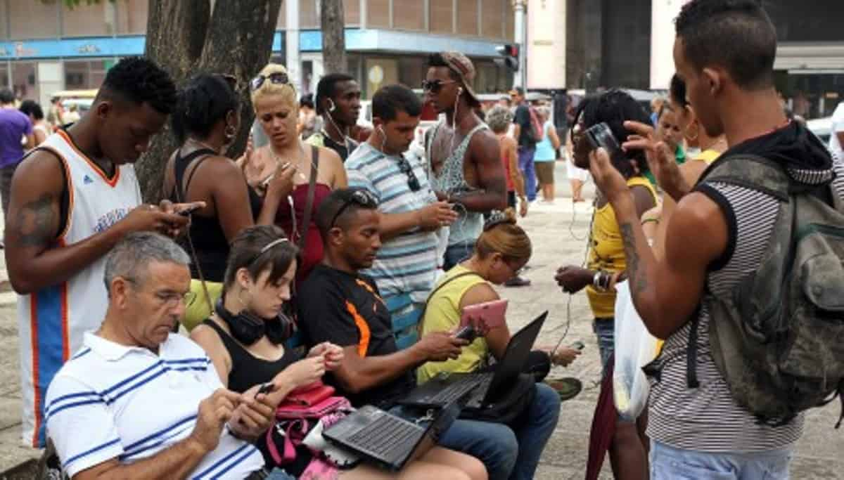 El Blu Products aumenta y gana aceptación en Cuba