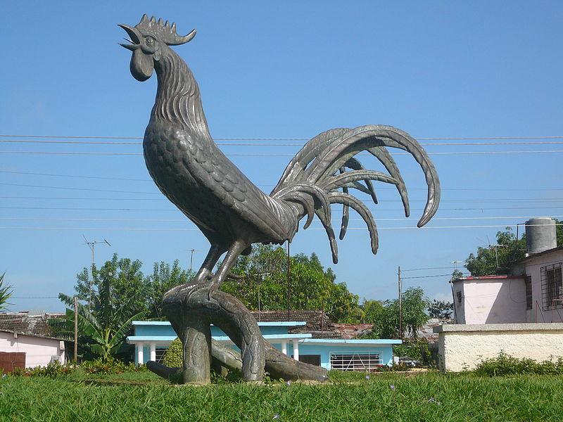 El Gallo de Morón