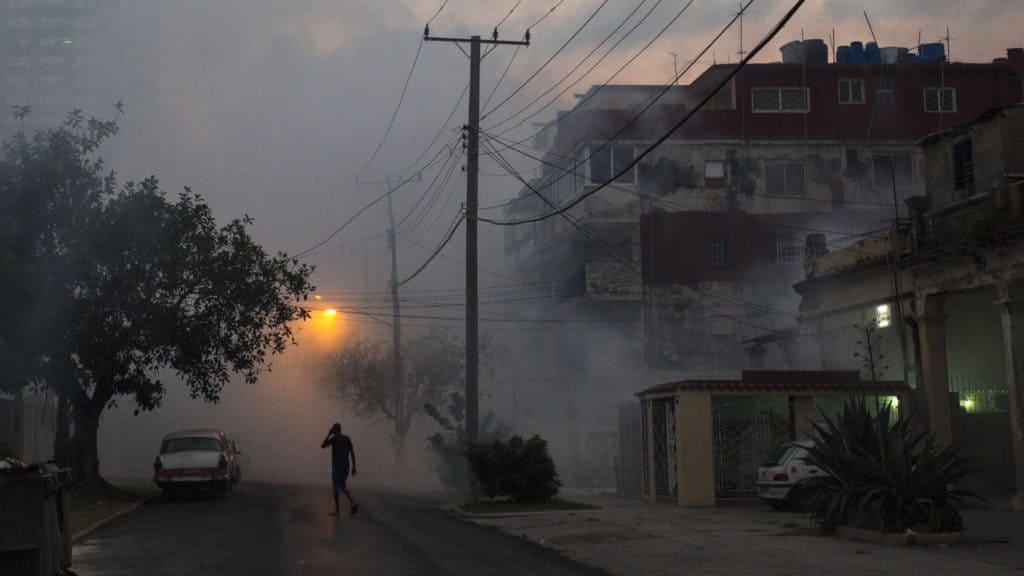 Así es como Cuba está aplastando el virus del Zika