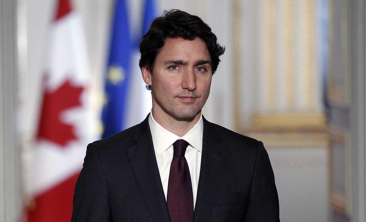 Primer ministro de Canadá se encuentra de visita en Cuba