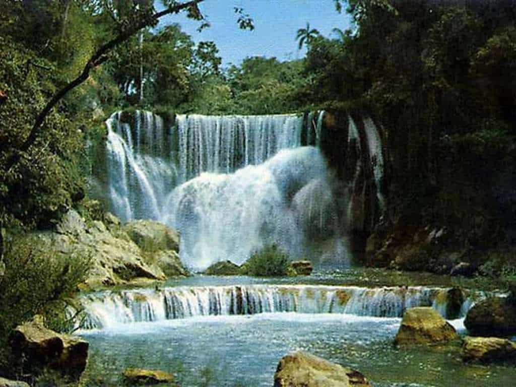 viaje ecológico en Cuba