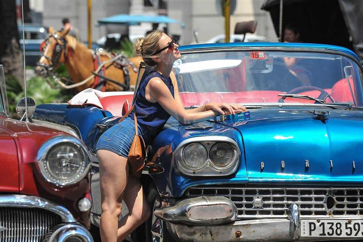 Cuba rompe récord de visitantes con un millón en solo 90 días.