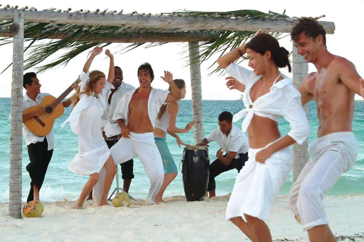 Descubre la Fiesta de solas y solos que se realiza en Cuba