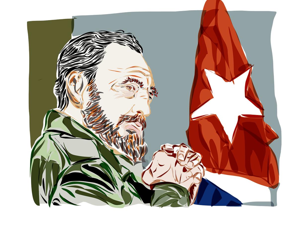 frases famosas de Fidel Castro