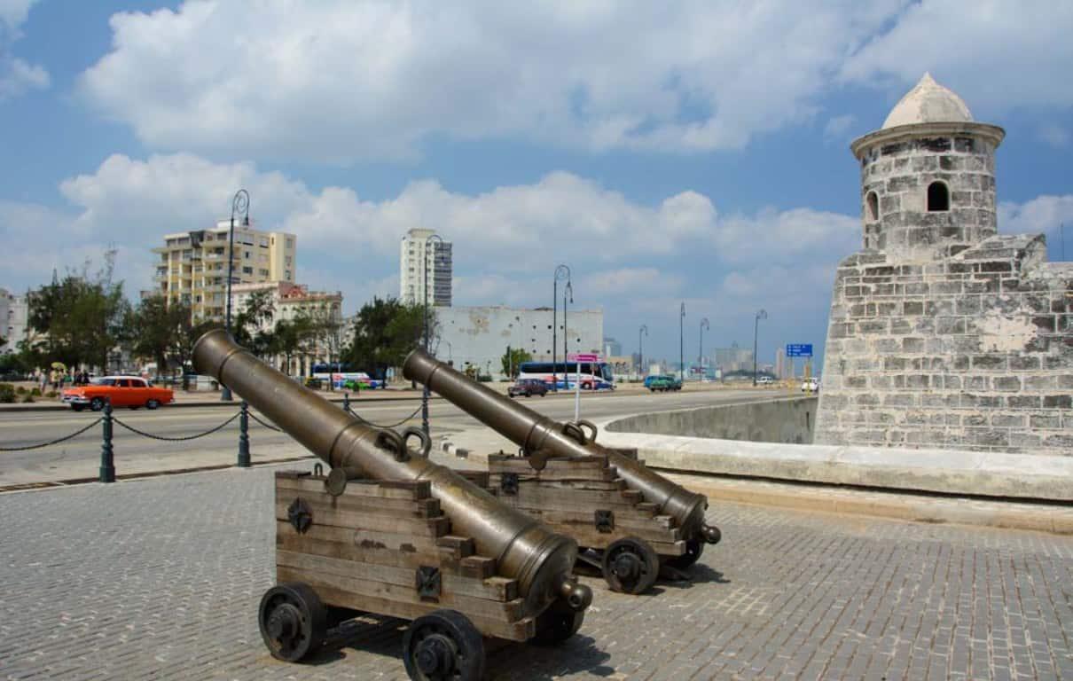 El Acontecimiento que no esperaban los Turistas que están en Cuba