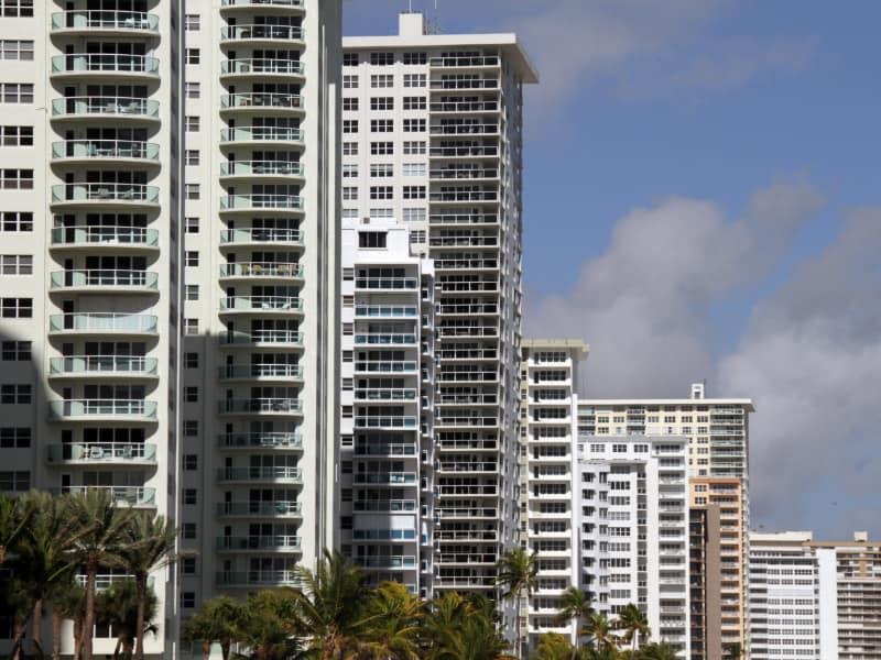 Jorge Pérez adquirió su fortuna en el mercado inmobiliario de Miami